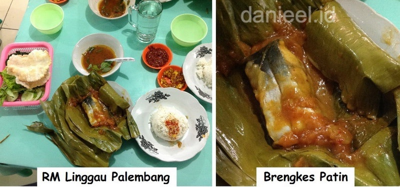 RM Pindang Linggau Palembang