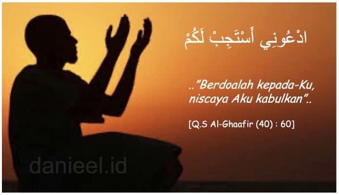 Doa dalam Al-Quran