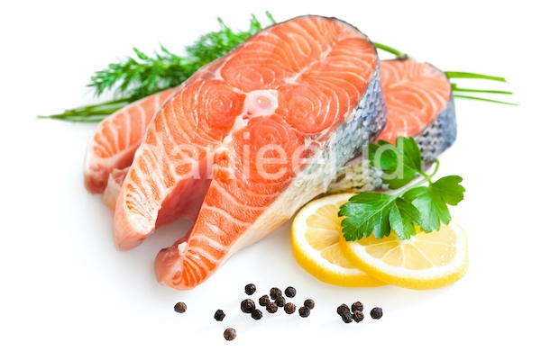 eating fish is good for our health