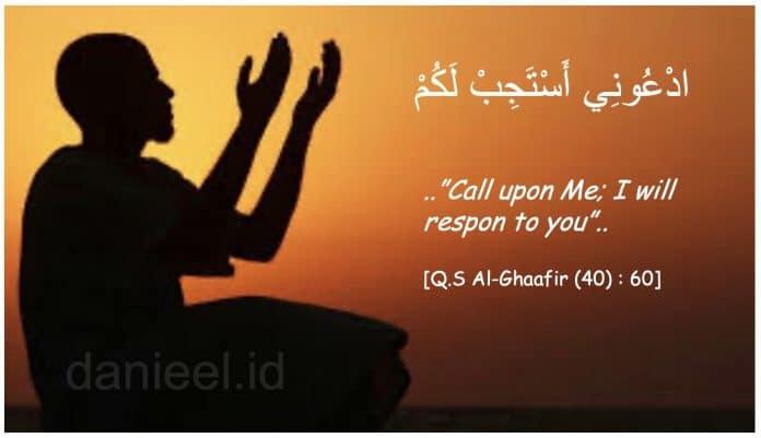 Prayer in Quran