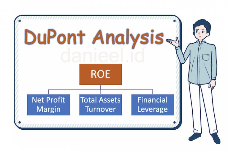 Menggunakan DuPont Analysis untuk Analisa ROA dan ROE Perusahaan