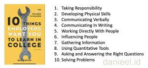 10 Kelompok Soft Skills Yang Paling Dibutuhkan Perusahaan