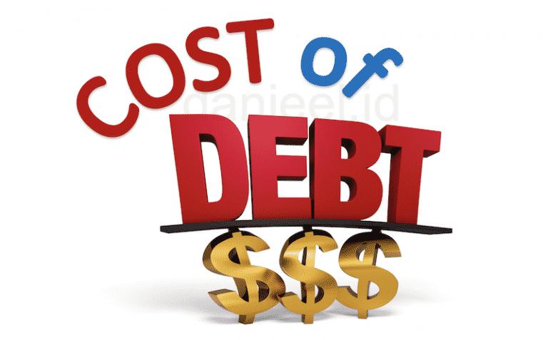 Cara Menghitung Cost of Debt Perusahaan